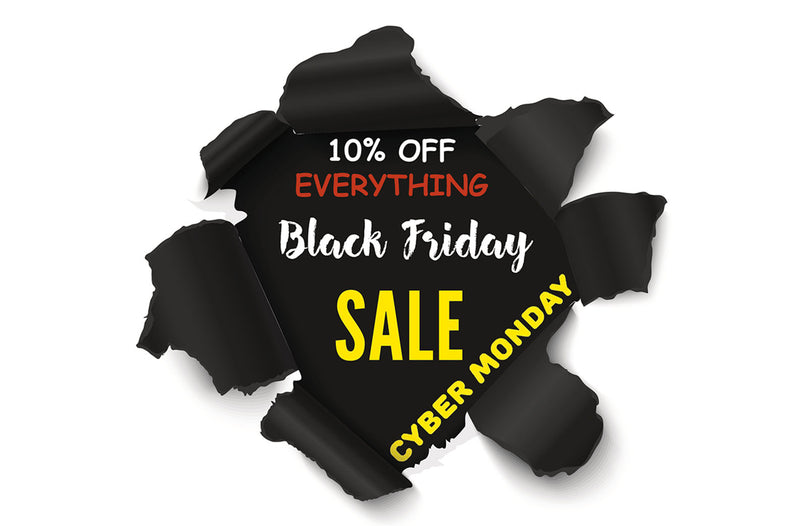 PRO Ping Pong Paddles Black Friday To Cyber Monday Sale