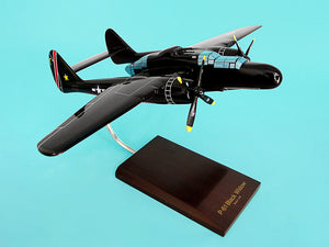 P-61B Black Widow A0848
