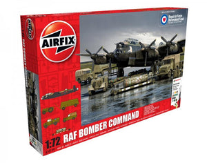Bomber Command Gift Set 1:72