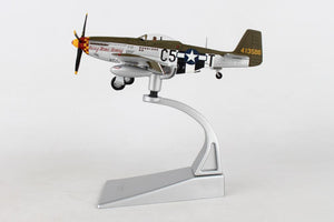 P-51D Mustang 44-13586/C5-T 'Hurry Home Honey', USAAF