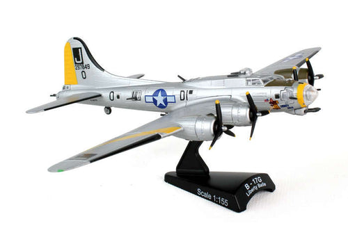 B-17G Liberty Belle PS5402-2