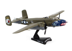 B-25J Betty's Dream PS5403-3