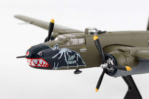 B-25J 'Betty's Dream'