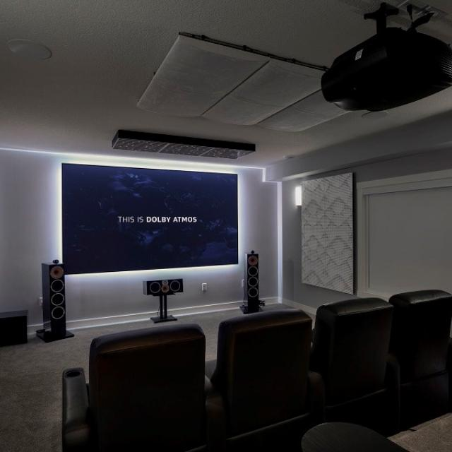 Home Theater & TV Accessories