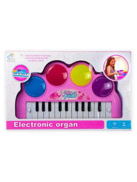Battery Operated Light Up Keyboard (Available in a pack of 2)
