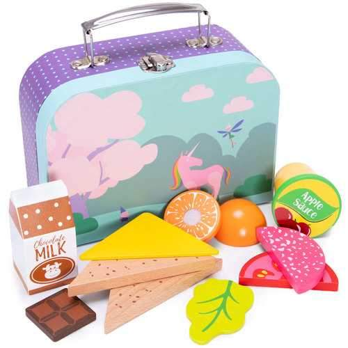 Mythical Lunch Box Playset