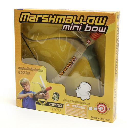 Action Figures Marshmallow Mini Bow Camo Series K940-TMRS-022