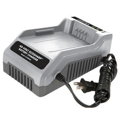 Batteries Ecosharp 40v Battery Charger 856890003962 DHICHRG40
