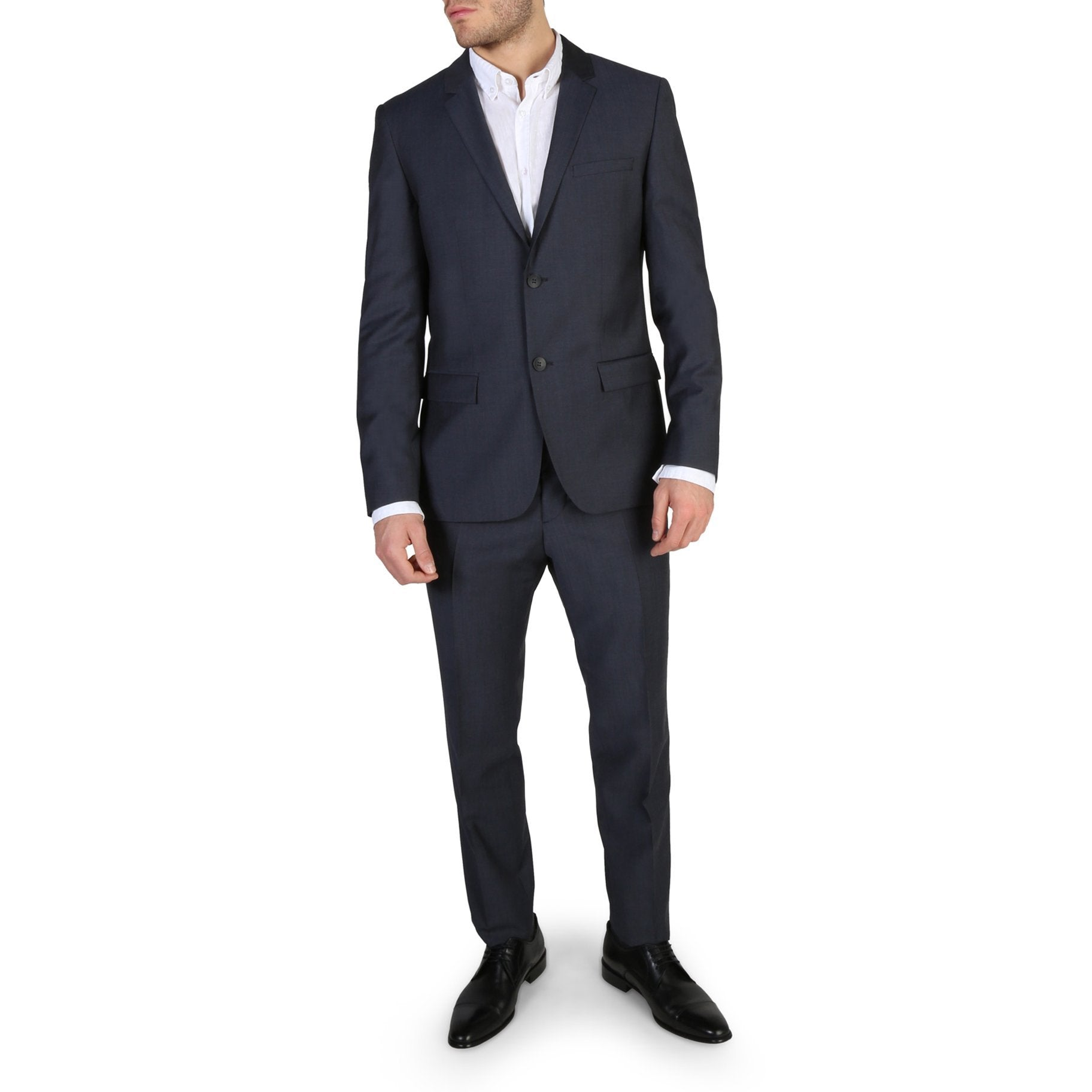 His Suits 50 Calvin Klein - KIEK_101786_478 8718933587834 BRD298369
