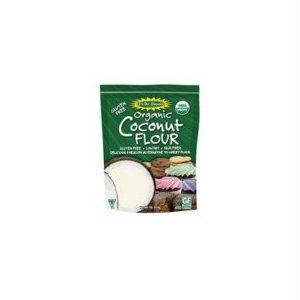 Rice Flour Let's Do...organics Coconut Flour ( 6x16 Oz) 043182005241 23697