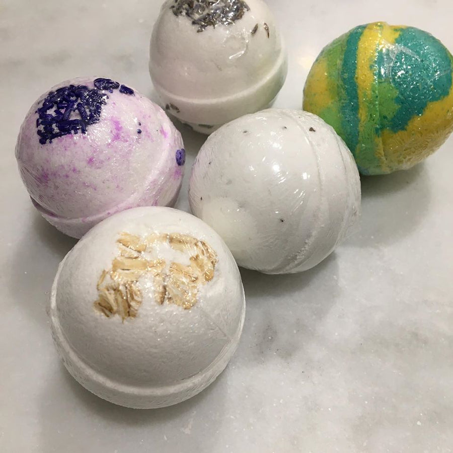 Bath Bombs 5.5 oz