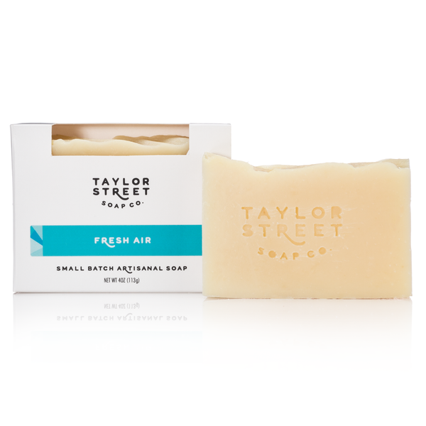 Fresh Air Soap Bar