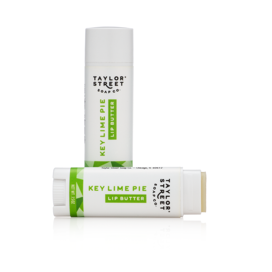 key lime pie lip butter lip balm