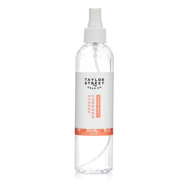 Papaya Coconut Linen Spray
