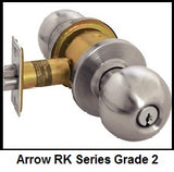 Arrow RK Series Grade 2
