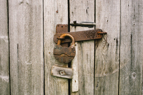 A Brief History of Locks