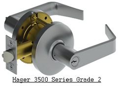 Hager 3500 Series
