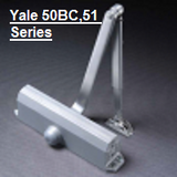Yale 50BC, 51 Series
