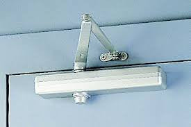 LCN 1461 RW/PA Standard Door Closer Regular Arm 1460 Series & LCN 4040XP RW/PA Regular Arm Door Closer | Barzel Lock \u2014 Barzellock.com