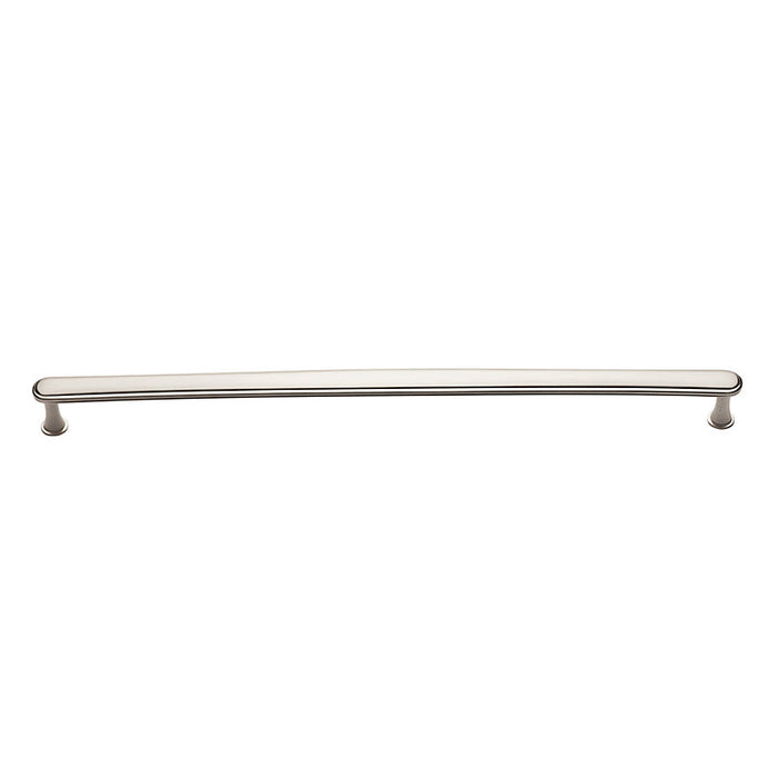 "Baldwin 4370 18"" Center to Center Severin C Appliance Pull"