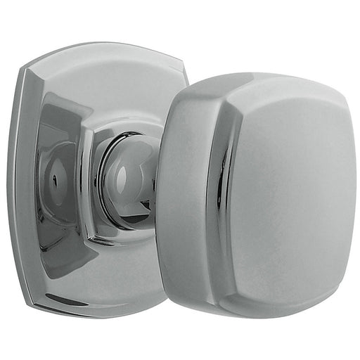 Baldwin 5011 Single 5011 Knob Less Rose - Barzellock.com