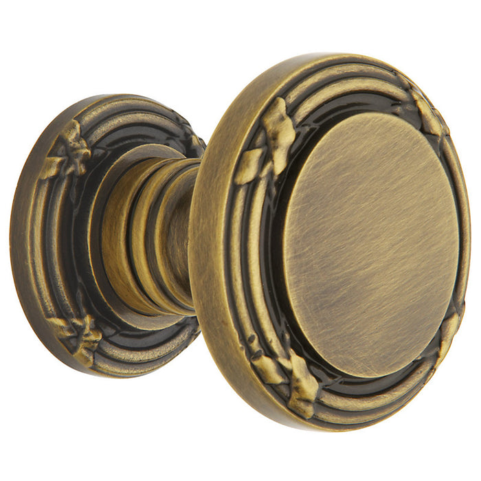 Baldwin 5013 Pair 5013 Knob Less Rose