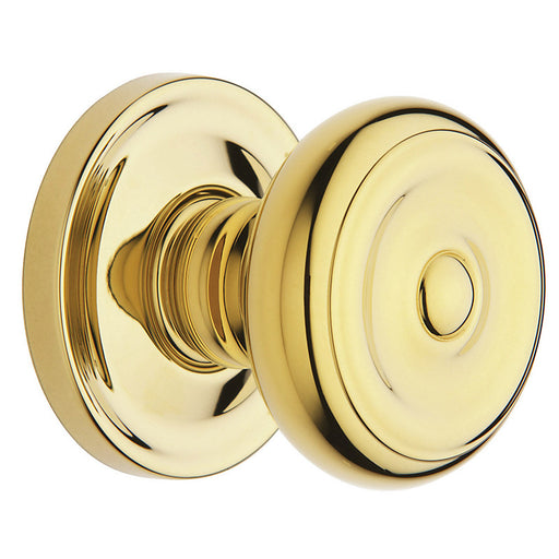 Baldwin 5020 Pair 5020 Knob Less Rose - Barzellock.com