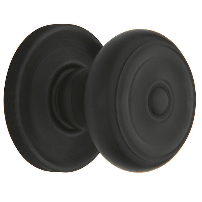 Baldwin 5020 Pair 5020 Knob Less Rose