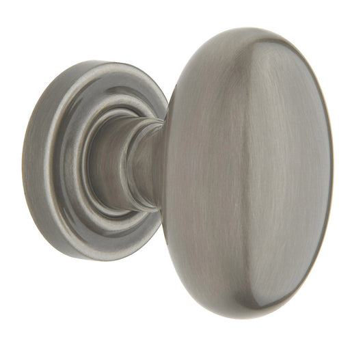 Baldwin 5025 Single 5025 Knob Less Rose