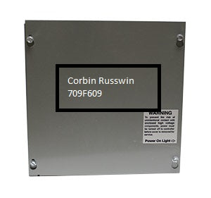 Corbin Russwin 709F609 Power Supply