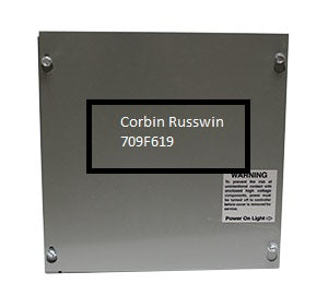 Corbin Russwin 709F619 Power Supply