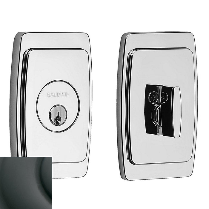 Baldwin 8250 Single Cyilnder Palm Springs Deadbolt