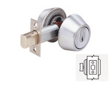 Arrow D60 Exit Deadbolt Lock