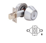Arrow D62 Double Cylinder Deadbolt Lock