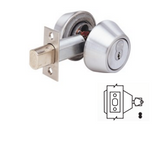 Arrow D63 Single Cylinder Deadbolt Lock