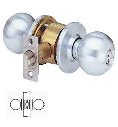 Arrow MK02 Privacy Knob Lock - Barzellock.com