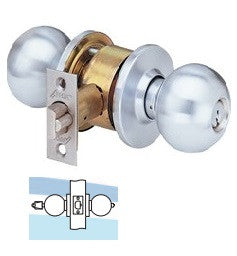 Arrow MK11 Entrance or Office Knob Lock - Barzellock.com