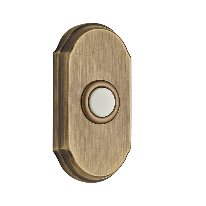 Baldwin Reserve BR7017 Arch Bell Button