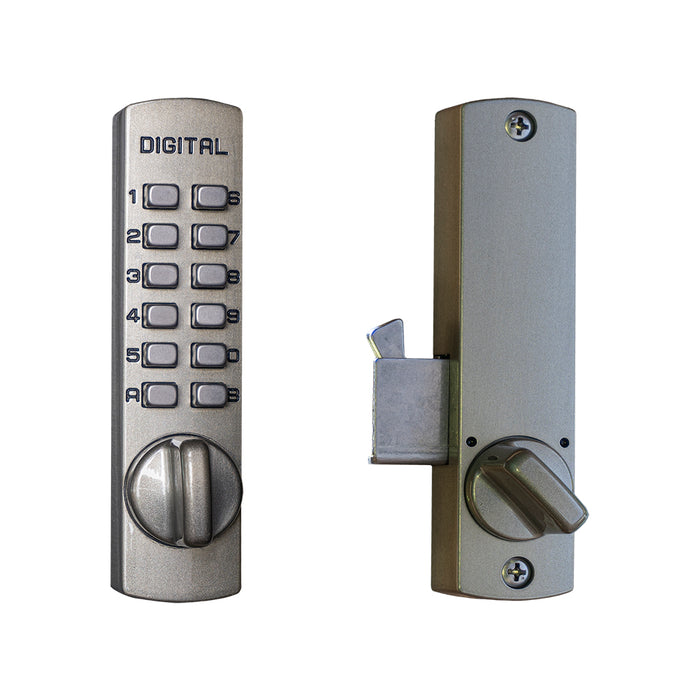 LockeyUSA C150 Hook Bolt Combination Lock