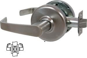 Corbin Russwin CL3310 Extra Heavy-Duty Commercial Passage Lever