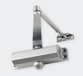 Falcon SC91 Regular Arm, 689,695 Finish Door Closer SC90 Series