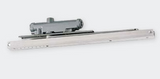 LCN 3131, 3132, 3133, 3133-H Overhead Concealed Door Closer Size 1, 2, 3, 3-H