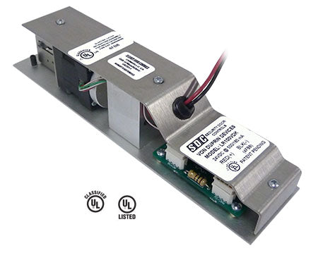 SDC LR100DMK For Falcon Dor-O-Matic Exit Devices Quiet Duo Dual Latch Retraction/ Dogging Kit - Barzellock.com