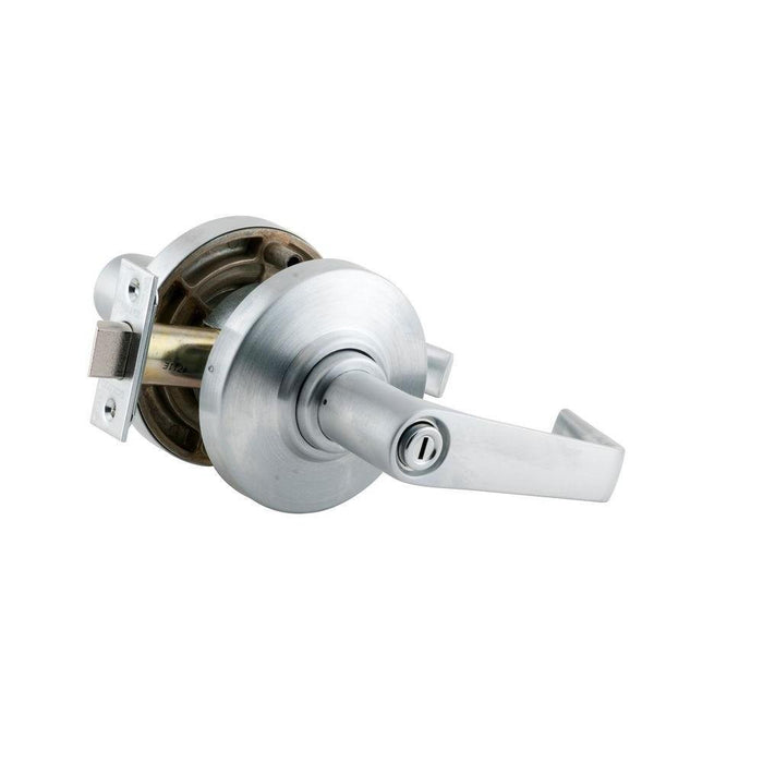 Schlage AL40S Bath/Bedroom Privacy Lever Lock