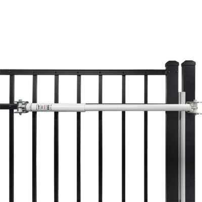 LockeyUSA TB450 Adjustable Hydraulic Gate Closer