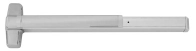 Von Duprin 9848EO-F/9948EO-F Concealed Vertical Rod Fire Touch Bar Exit Device