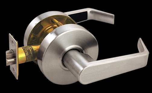 Arrow MLX01 - Grade 2 Passage Lever Set - Barzellock.com