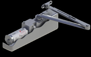 Hager Grade 1 Heavy Duty  Surface Door Closer  5100 Series - Barzellock.com