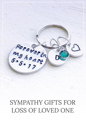 sympathy gift loss of loved one