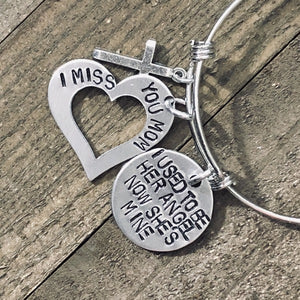 In Memory Of Sympathy Gift Jewelry